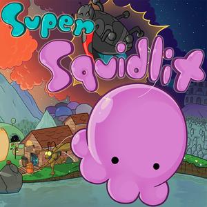 Super Squidlit