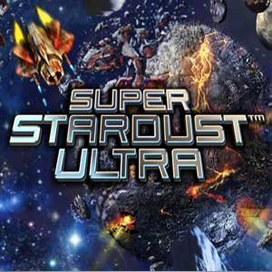 Buy Super Stardust Ultra PS4 Game Code Compare Prices