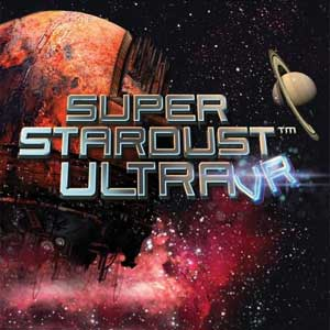 Buy Super Stardust Ultra VR PS4 Game Code Compare Prices