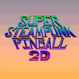 Buy Super Steampunk Pinball 2D CD Key Compare Prices