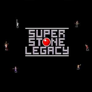 Buy Super Stone Legacy CD Key Compare Prices