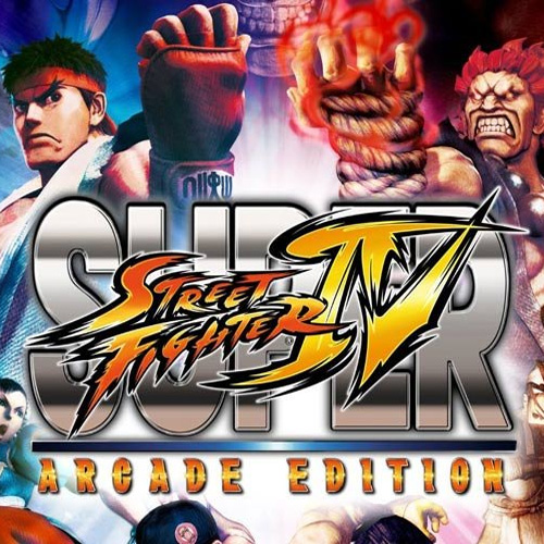 Buy Super Street Fighter 4 Arcade Edition All in Costume Pack CD Key Compare Prices