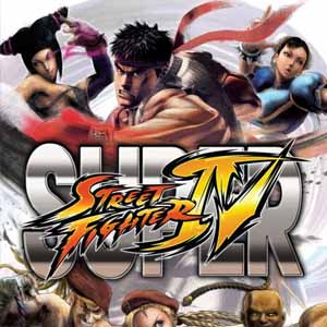 Buy Super Street Fighter 4 Xbox 360 Code Compare Prices