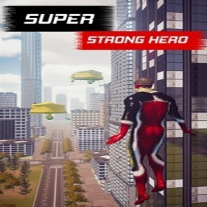 Buy Super Strong Hero CD KEY Compare Prices