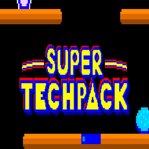 Super TECHPACK