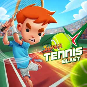 Buy Super Tennis Blast PS4 Compare Prices