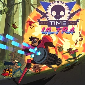 Buy Super Time Force Ultra PS4 Compare Prices