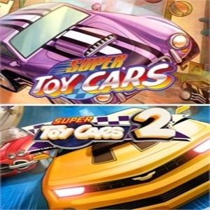 Buy Super Toy Cars 1 & 2 Bundle PS4 Compare Prices