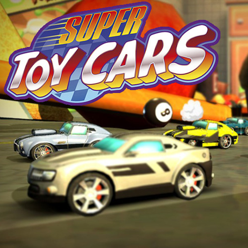 Buy Super Toy Cars Xbox One Code Compare Prices