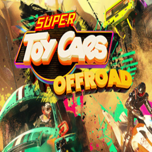 Super Toy Cars Offroad