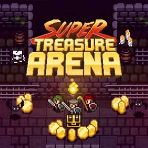 Buy Super Treasure Arena CD Key Compare Prices