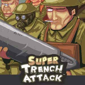 Buy Super Trench Attack 2 CD Key Compare Prices
