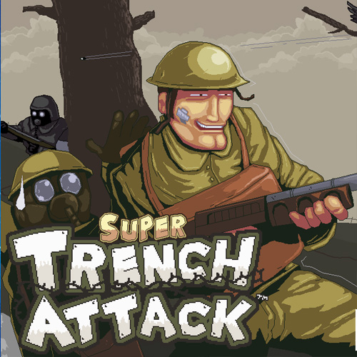 Super Trench Attack!