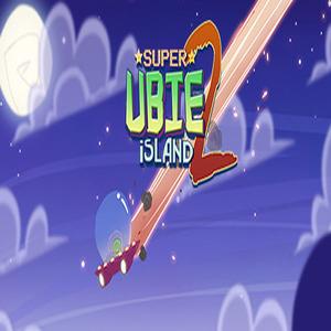 Super Ubie Island 2