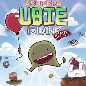 Buy Super Ubie Island REMIX CD Key Compare Prices