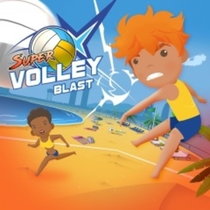 Buy Super Volley Blast Nintendo Switch Compare Prices