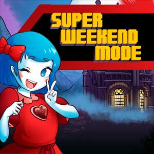 Buy Super Weekend Mode Nintendo Switch Compare Prices
