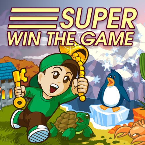 Buy Super Win the Game CD Key Compare Prices