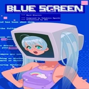 SUPERBEAT XONiC Blue Screen