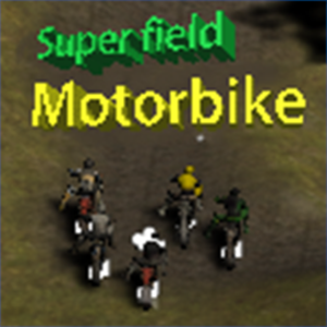 Buy Superfield motorbike CD KEY Compare Prices