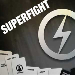 Buy SUPERFIGHT CD Key Compare Prices