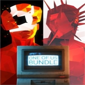 Buy SUPERHOT ONE OF US BUNDLE Xbox Series Compare Prices