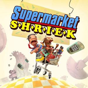 Buy Supermarket Shriek CD Key Compare Prices