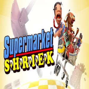 Buy Supermarket Shriek Xbox Series X Compare Prices