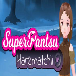 Superpantsu Harematchii