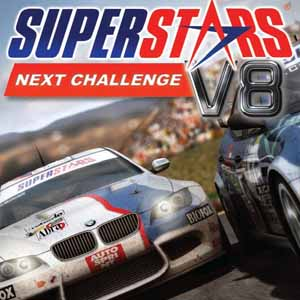 Buy Superstar V8 Next Challenge CD Key Compare Prices