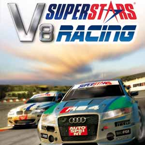 Buy Superstar V8 Racing CD Key Compare Prices