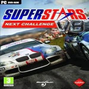 Superstars V8 Next Challenge