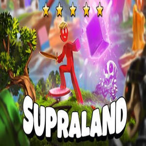 Buy Supraland Nintendo Switch Compare Prices