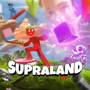 Buy Supraland PS4 Compare Prices