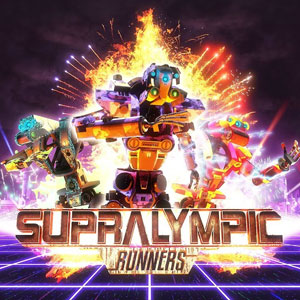 Buy Supralympic Runners CD Key Compare Prices
