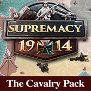 Supremacy 1914 The Cavalry Pack