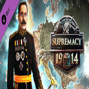 Supremacy 1914 The General Pack