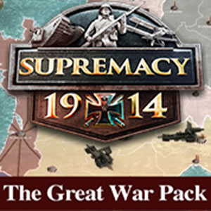 Supremacy 1914 The Great War Pack