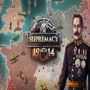 Supremacy 1914 World War 1
