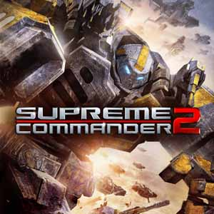 Buy Supreme Commander 2 Xbox 360 Code Compare Prices