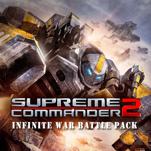 Buy Supreme Commander 2 Infinite War Battle Pack CD Key Compare Prices