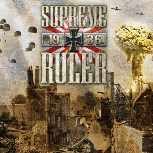 Buy Supreme Ruler 1936 CD Key Compare Prices