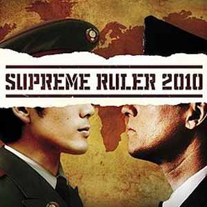 Buy Supreme Ruler 2010 CD Key Compare Prices