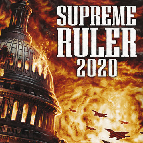 Buy Supreme Ruler 2020 CD Key Compare Prices