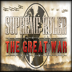 Buy Supreme Ruler The Great War CD Key Compare Prices