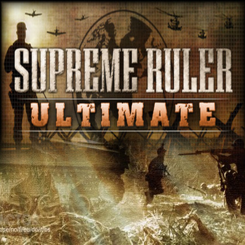 Buy Supreme Ruler Ultimate CD Key Compare Prices