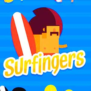 Buy Surfingers CD Key Compare Prices