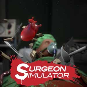 Buy Surgeon Simulator CD Key Compare Prices