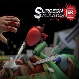 Buy Surgeon Simulator Experience Reality CD Key Compare Prices
