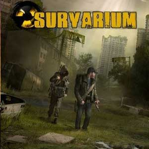 Buy Survarium CD Key Compare Prices